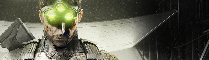 Redding's Recommendation – The Splinter Cell: Blacklist Interview